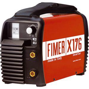 Fimer X 176 Inverter