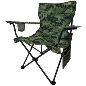 Funky Chairs Lazy 3 Pozisyonlu Yatabilen Kamp Sandalyesi