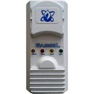 Gassel Ga-101 Doğalgaz & Lpg Gaz Alarm Dedektörü
