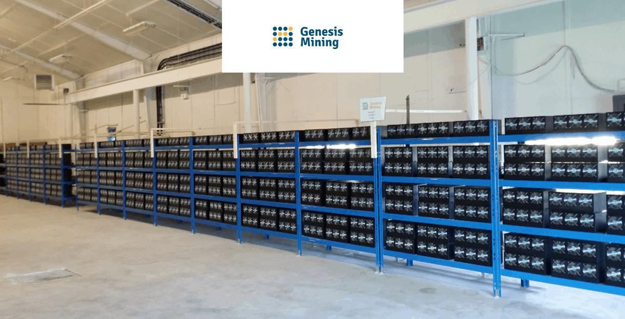 genesis mining para kazanma