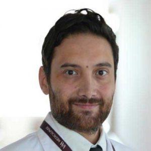 Doç. Dr. İsmail Küçüker