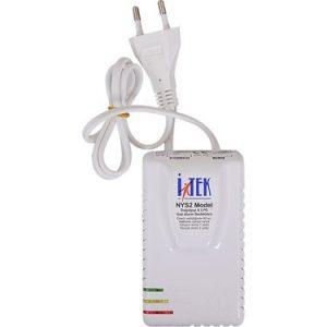 İtek Nys2 Doğal Gaz Alarm Cihazı – Doğalgaz Dedektörü