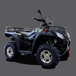 Kanuni ATV 250 Off-Road