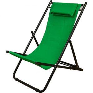Karacaoutdoor Sandalye Koltuk 4 Kademeli Yükseklik Ayarlı