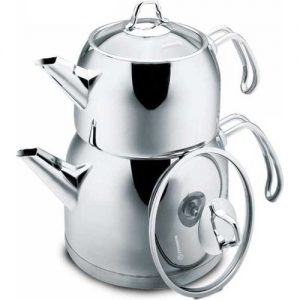Korkmaz Provita Maxi Çaydanlık Takımı A105