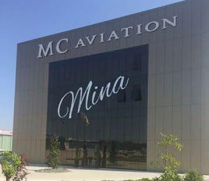 mc aviation