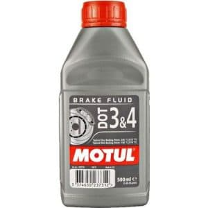 Motul Dot 5.Break Fluid Fren Hidrolik Yağı