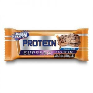 Muscle Station Protein Bar