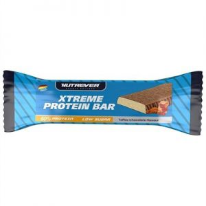Nutrever Xtreme Protein Bar