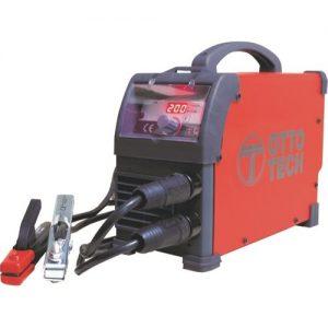 Ottotech S200 Inverter Kaynak Makinası