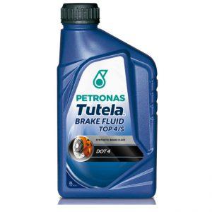 Petronas Tutela Dot 4 Fren Hidroliği Yağı