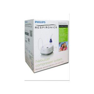 Philips Respıronıc Nebulizatör