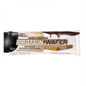 Qnt Protein Wafer Bar Gofret