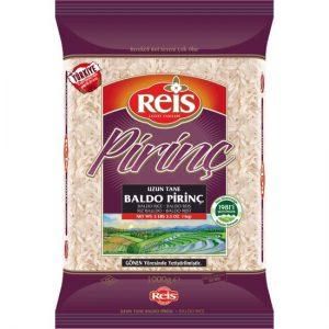 Reis Baldo Pirinç