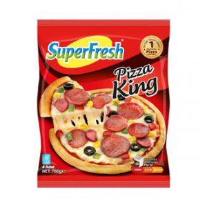 Superfresh Pizza King