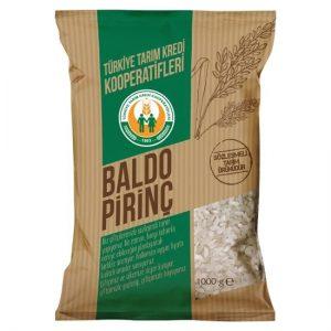 Tarım Kredi Baldo Pirinç