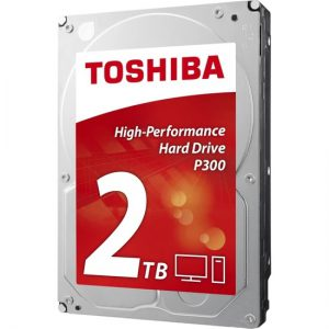 Toshiba P300 HDD