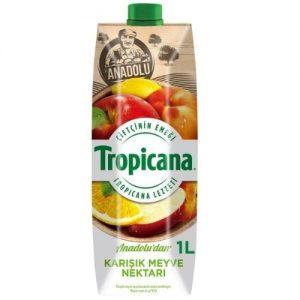 Tropicana Meyve Suyu