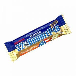 Weider Doublebar Protein Bar