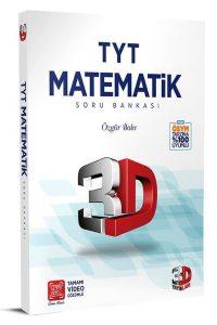 3D Yayınları - TYT Matematik Soru Bankası
