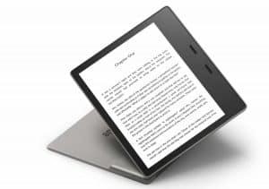 Amazon Kindle Oasis (10.Nesil)