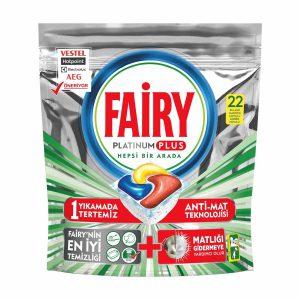 Fairy Platinum Plus