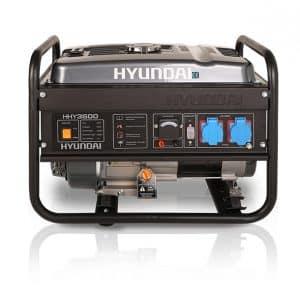 Hyundai HHY3500 Jeneratör 3,5kVA