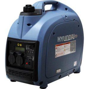 Hyundai HY2000SI Benzinli Inverter Jeneratör
