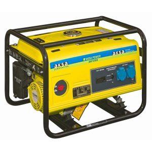 Aksa AAP-3500 Benzinli Jeneratör
