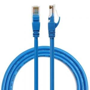Alfais 4612 Cat6 Ethernet Patch İnternet Kablosu 10 m