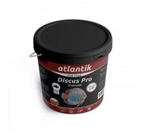 AtlantikDiscus Pro Granulat Yüksek Proteinli Balık Yemi