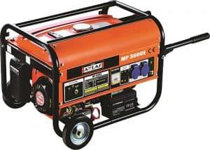 Attlas Mp 3300 Benzinli Jeneratör