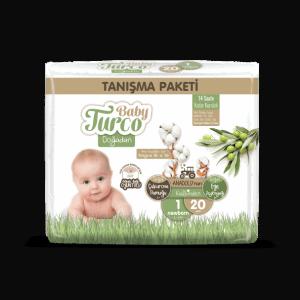 Baby Turco