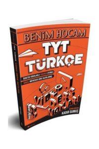 Benim Hocam Yayınları – TYT Türkçe Video Ders Notları
