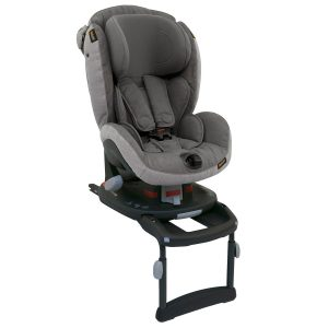 BeSafe İzi Comfort X3 İsofixli Oto Koltuğu Interior