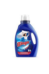 Bingo Ultra Beyaz Sıvı Çamaşır Deterjanı