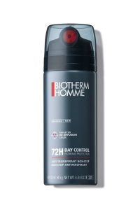 Biotherm – Homme Day Control Terlemeye Karşı 72 Saat Etkili Erkek Sprey Deodorant
