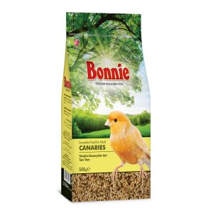 BonnieBonnie Kanarya Yemi