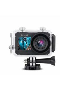 Bood – B-94 Wifi 4K Çift Ekranlı Aksiyon Kamera