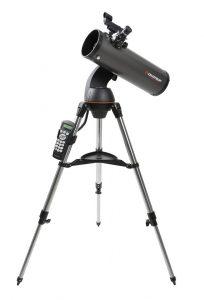 Celestron NexStar 114 SLT Teleskop