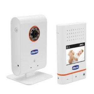 Chicco Baby Monitor Video Dijital Bebek Telsizi
