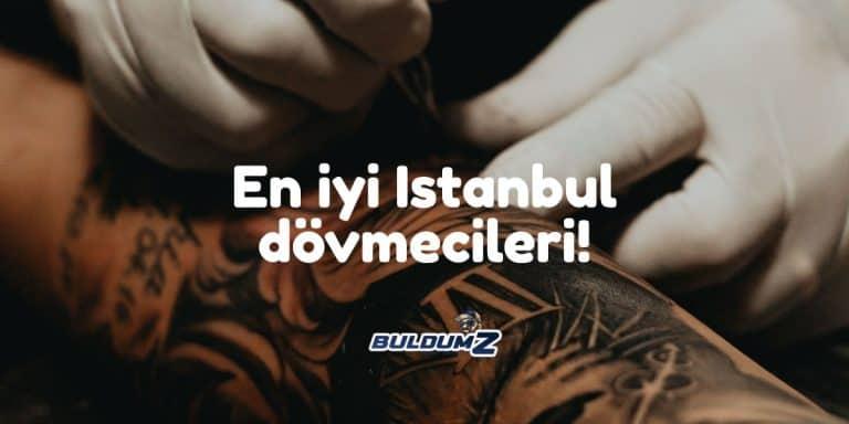 en iyi dövmeci istanbul