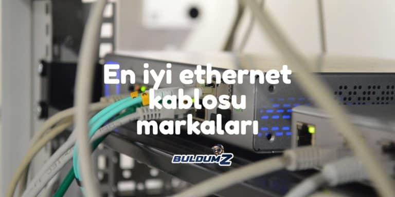 en iyi ethernet kablosu