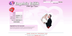Engelsiz Evlilik