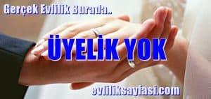 Evlilik Sayfası