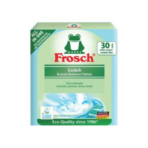 Frosch Sodalı Bulaşık Makinesi Tableti