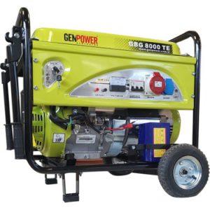 Genpower Gbg 8000 TE