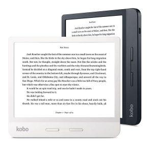 Kobo Libra H2O E-Kitap Okuma Cihazı