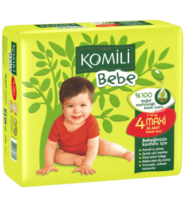 Komili Bebek Bezi