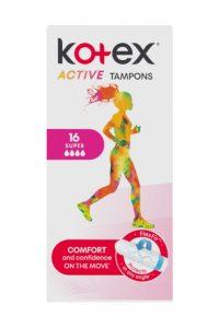 Kotex – Tampon